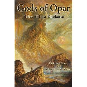 gods of opar