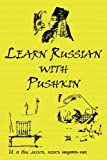 img - for Russian Classics in Russian and English: Learn Russian with Pushkin (Russian Edition) book / textbook / text book
