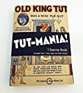 Tut-mania Notebook Set