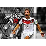 Fussball Superstars 2015