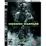 Call of Duty: Modern Warfare 2 Hardened Edition - Playstation 3 ~ Activision Inc.