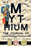 Mythium: A Journal of Contemporary Literature, No.3, 2011