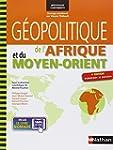 G�opolitique de l'Afrique et du Moyen...