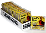 Heath Outdoor Products DD12 Birdies Blend Suet Cake, Case of 12