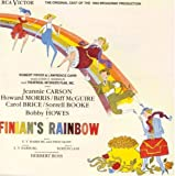 Finians Rainbow (1960 Broadway Revival Cast)