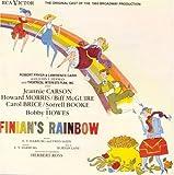Finian's Rainbow (1960 Broadway Revival Cast)