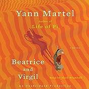 Beatrice and Virgil: A Novel | [Yann Martel]