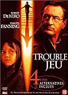 Trouble jeu © Amazon