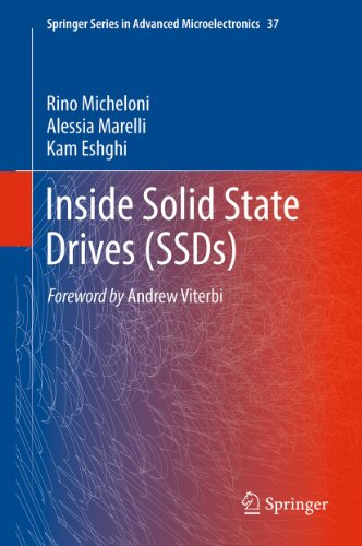 Inside Solid State Drives (SSDs): 37 (Springer Series in Advanced Microelectronics)