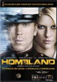 Homeland: Season 1