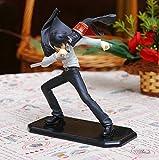 Anime Katekyo Hitman Reborn Figure Hibari Kyouya Action Figure Collection Toy