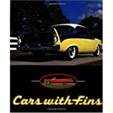 Cars with Finsby Ariel Books