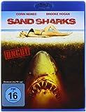 Sand Sharks - Uncut [Blu-ray]