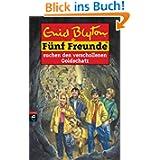 Fünf Freunde suchen den verschollenen Goldschatz: Band 34: Neue Abenteuer
