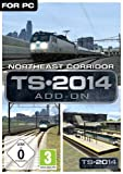 Northeast Corridor Route Add-On Online Code (PC)