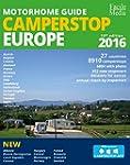 Motorhome Guide Camperstop Europe 27...
