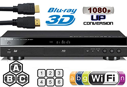 best blu ray players 2016 top 10 blu ray players reviews. Black Bedroom Furniture Sets. Home Design Ideas