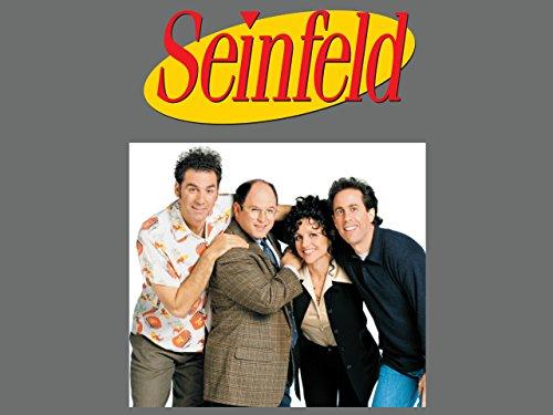 Seinfeld, Season 7 - Season 7