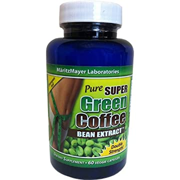 how to use green coffee bean extract