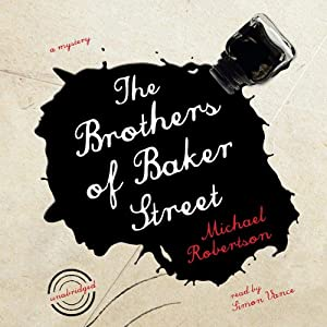 The Brothers of Baker Street Audiobook