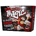 Marvin's Mind-Blowing Magic - 100 Amazing Magic Tricks