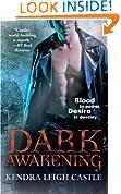 Dark Awakening (Dark Dynasties: Book One)