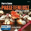 Pastetenlust: Palinskis erster Fall (5:59 Stunden, ungek�rzte Lesung auf 1 MP3-CD)