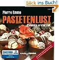 Pastetenlust: Palinskis erster Fall (ungek�rzte Lesung auf 1 MP3-CD)