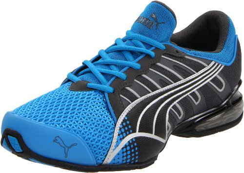 PUMA Mens Voltaic 3 Brite Pack Cross-Training Shoe