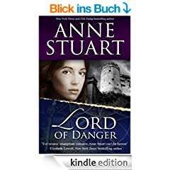 Lord of Danger (English Edition)