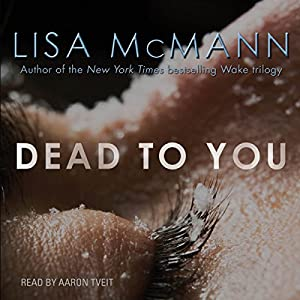 Dead to You Audiobook