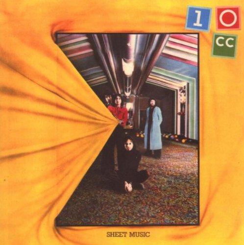 Sheet Music (Reis)