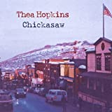 Thea Hopkins Chickasaw
