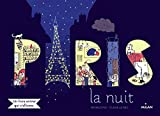 img - for Paris la nuit (French Edition) book / textbook / text book