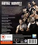 Image de Wwe-Royal Rumble 2009 (Blu-R [Blu-ray] [Import anglais]