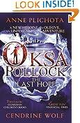 Oksa Pollock: The Last Hope (Oksa Pollock 1)