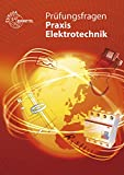 Prüfungsfragen Praxis Elektrotechnik