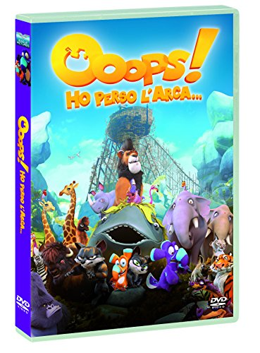 Ooops! Ho Perso l'Arca (DVD)