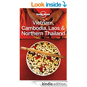 Planet Vietnam, Cambodia, Laos & Northern Thailand (Travel Guide ...
