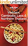 Lonely Planet Vietnam, Cambodia, Laos...