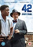 42 [DVD] [2013]