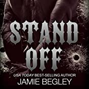 Stand Off: Predators MC, Book 2 | Jamie Begley