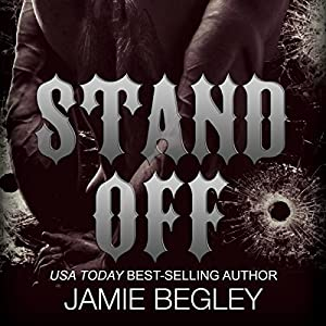 Stand Off Audiobook