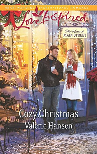 Image of Cozy Christmas (Love Inspired\The Heart of Main Street)