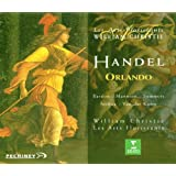 Handel - Orlandoby William Christie