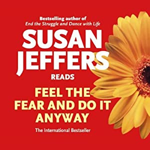 Feel the Fear and Do it Anyway Audiobook