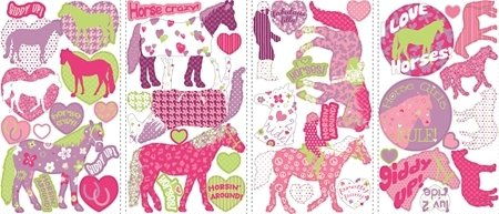 Pink Girls Room Decor front-42752
