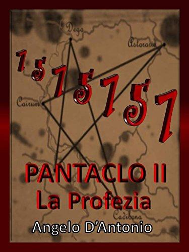 Pàntaclo II La Profezia PDF
