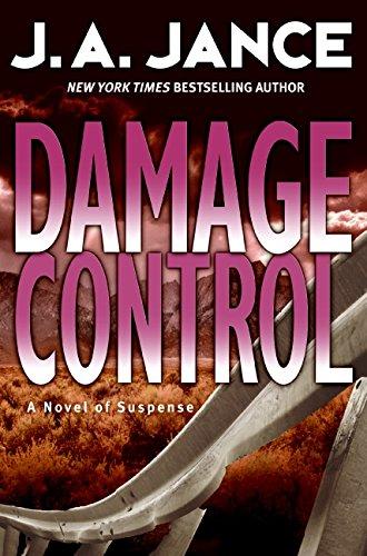 Image of Damage Control (Joanna Brady Mysteries, Book 13)