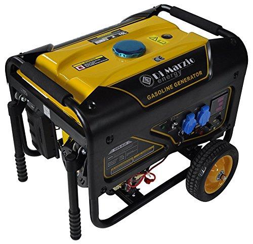 Generador el ctrico 2kw gasolina grupo electr geno - Precios generadores electricos ...